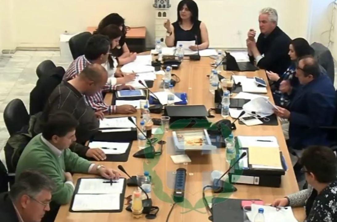 Συνεδρίαση της Οικονομικής Επιτροπής της Περιφέρειας Δυτικής Μακεδονίας, την Tρίτη 09/05