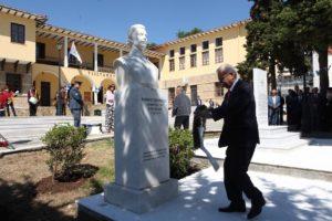 Ο Δήμος Βοΐου τίμησε τον Θεοχάρη Τουρούντζια (φωτογραφίες)