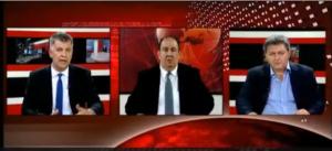 Ο αντιπεριφερειάρχης Γρεβενών Β. Σημανδράκος για την επίσκεψη κ.Σπρίτζη(βίντεο)