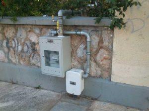 Νέο δίκτυο φυσικού αερίου σε Ελασσόνα, Τύρναβο, Αμπελώνα και Καλαμπάκα
