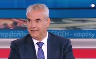 """Ο Χρήστος Μπγιάλας στην εκπομπή «ΣΚΑΪ Ενημέρωση"""" για τις πολιτικές εξελίξεις (βίντεο)"""
