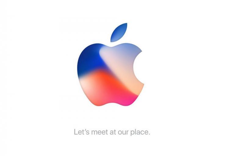 Στις 12 Σεπτεμβρίου παρουσιάζεται το νέο iPhone 8!