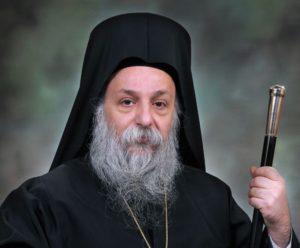 Ανακοίνωση από την Ιερά Μητρόπολη Γρεβενών για τις κατηγορίες που δέχτηκε