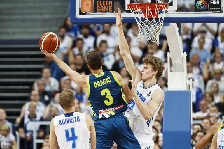 Eurobasket 2017: Αήττητη η Σλοβενία πριν από τον αγώνα με την Ελλάδα