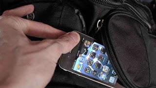 39χρονος έκλεβε κινητά τηλέφωνα από πολίτες στην Κοζάνη