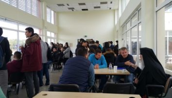 Aγιασμός για την νέα ακαδημαϊκή χρονιά στο ΤΕΙ Γρεβενών