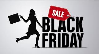 Τον Νοέμβριο ο εορτασμός της «Μαύρης Παρασκευής» στα καταστήματα