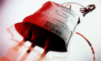 Ανακοίνωση από την Ιερά Μητρόπολη Γρεβενών για εθελοντική αιμοδοσία!