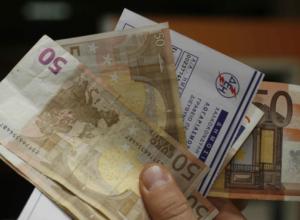 Eurostat: Στην Ελλάδα το πιο ακριβό ρεύμα στην Ευρώπη