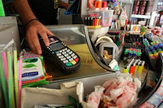 Λοταρία αποδείξεων: Αυτοί είναι οι λαχνοί που κερδίζουν τα 1.000 ευρώ