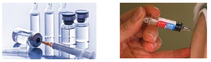 Ομιλία με θέμα: «Η αξία των εμβολίων στα παιδιά και στους ενήλικες-τι γίνεται με το αντεμβολιαστικό κίνημα» στη Δεσκάτη