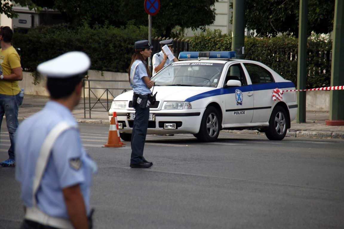 Μηνιαίος απολογισμός στα θέματα οδικής ασφάλειας της Γενικής Περιφερειακής Αστυνομικής Διεύθυνσης Δυτικής Μακεδονίας