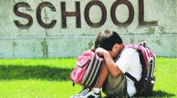 Σχολική φοβία…ένα φαινόμενο με αιτίες και λύσεις!* Της Ευφ. Πετρέντζιου, Ψυχολόγου