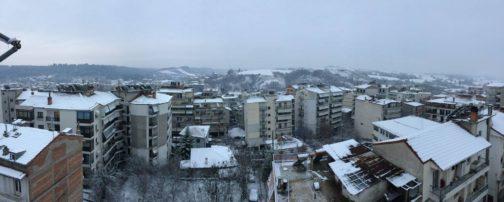 Δυτική Μακεδονία: Έκτακτο δελτίο επιδείνωσης του καιρού με βροχές, καταιγίδες και χιονοπτώσεις