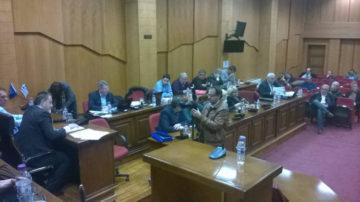 Εγκρίθηκε κατά πλειοψηφία ο προϋπολογισμός του 2018 της Περιφέρειας Δυτικής Μακεδονίας. Τα ποσά για κάθε Νομό