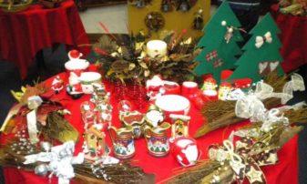 Χριστουγεννιάτικο Bazaar διοργανώνει το Κατάστημα Κράτησης Γρεβενών