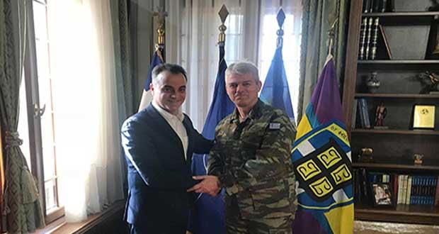 Θ. Καρυπίδης: Δεν καταργείται το Κέντρο Νεοσυλλέκτων Γρεβενών