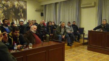 Τι αποφάσισαν οι αγρότες των Γρεβενών στη χθεσινή σύσκεψη (βίντεο)