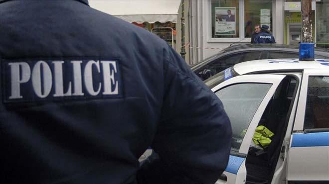 Συνελήφθησαν στην Κοζάνη δύο άτομα για κατοχή ναρκωτικών ουσιών