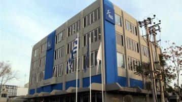 Η ΝΔ ανακοίνωσε τους τομεάρχες περιοχών. Ποιοι αναλαμβάνουν σε Γρεβενά και Δυτική Μακεδονία