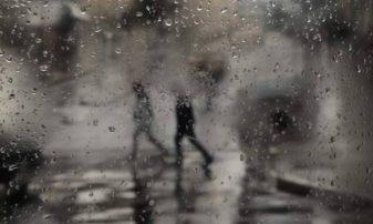 Συνεχίζεται η κακοκαιρία «Πηνελόπη»: Πού θα χτυπήσει σήμερα