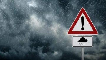 Επιδείνωση του καιρού από το απόγευμα της Δευτέρας – Χιονοπτώσεις σε περιοχές της Δυτικής Μακεδονίας