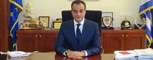 Μήνυμα του Περιφερειάρχη Δυτικής Μακεδονίας Θ. Καρυπίδη  για την έναρξη της νέας σχολικής χρονιάς