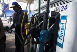 Όχι στα πετρελαιοκίνητα αυτοκίνητα θα μπορούν να λένε οι δήμοι