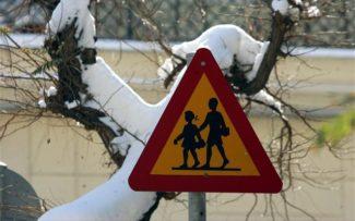 Στις 9:30 το πρωί θα λειτουργήσουν αύριο Πέμπτη τα σχολεία στο Δήμο Γρεβενών