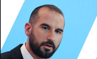 Συνέντευξη του Υπουργού Επικρατείας και Κυβερνητικού Εκπροσώπου, Δημήτρη Τζανακόπουλου, στο Αθηναϊκό/Μακεδονικό Πρακτορείο Ειδήσεων και στον Νίκο Παπαδημητρίου