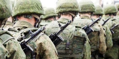 Μειώνονται οι ΕΣΣΟ στο στρατό από 6 σε 4 – Ποιους μήνες θα παρουσιάζονται οι νεοσύλλεκτοι