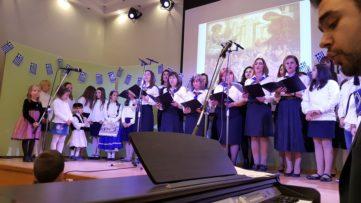 Εορτή της 25ης Μαρτίου από τα παιδιά της Μητρόπολης Γρεβενών (βίντεο- φωτογραφίες)