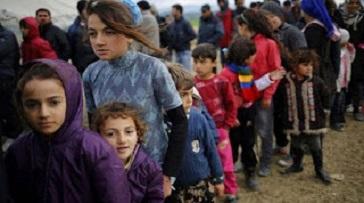 Ακριβό ξεχειμώνιασμα για 6.000 πρόσφυγες