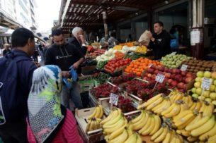Τρόφιμα-δηλητήριο από την Τουρκία κατασχέθηκαν στον Έβρο