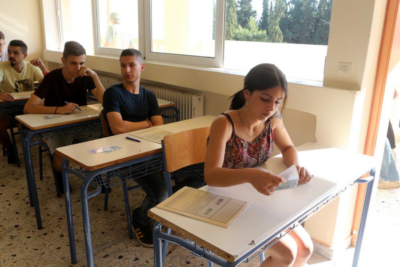 Πανελλήνιες 2018:Έρχονται αλλαγές στην είσοδο Ελλήνων του εξωτερικού σε ελληνικά πανεπιστήμια