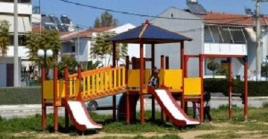 70 εκατ. ευρώ στους ΟΤΑ για την αναβάθμιση των δημοτικών Παιδικών Χαρών.Τα ανώτατα ποσά για τους Δήμους Γρεβενών και Δεσκάτης
