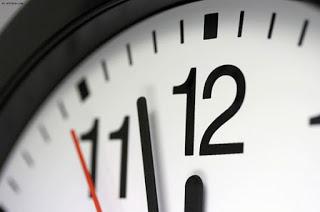 Αλλαγή ώρας: Πότε θα γυρίσουμε τα ρολόγια μια ώρα μπροστά