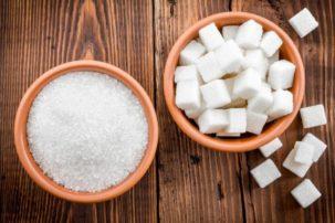 Η ζάχαρη είναι πιο επιβλαβής από το αλάτι