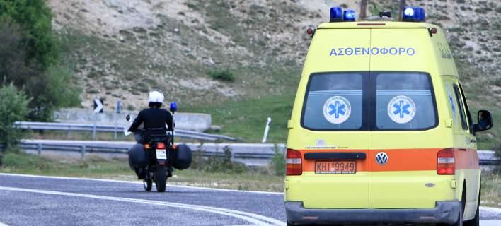 Εγνατία: Ενας νεκρός και εννέα τραυματίες μετά από καταδίωξη ΙΧ που μετέφερε μετανάστες