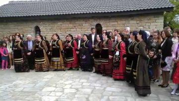 Το καθιερωμένο πανηγύρι στις 2 Μαΐου στον Άγιο Αθανάσιο διοργανώνει και φέτος ο Πολιτιστικός Σύλλογος Αμυγδαλιών. Δείτε το πρόγραμμα των εκδηλώσεων