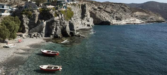 Η κλιματική αλλαγή «χτυπά» και την Ελλάδα -Τι αλλαγές θα φέρει