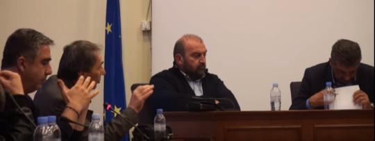 Μήνυση και αυτόφωρη διαδικασία για τον Γ. Δασταμάνη. Ασύστολα ψεύδη, συκοφαντίες και εκστρατεία λάσπης