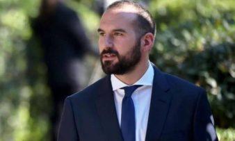 Συνέντευξη του Υπουργού Επικρατείας και Κυβερνητικού Εκπροσώπου, Δημήτρη Τζανακόπουλου, στο Κυπριακό Πρακτορείο Ειδήσεων