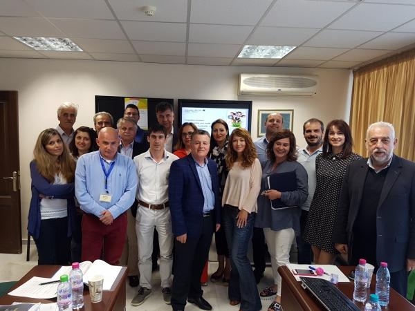 """Greece-Albania 2014-2020"" – Συνεργασία για τον κτηνοτροφικό τομέα"