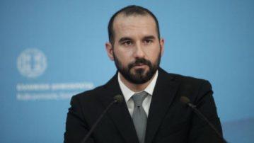 Τζανακόπουλος: Εκλογές στο τέλος της τετραετίας – Σε στρατηγικό αδιέξοδο η ΝΔ (βίντεο)