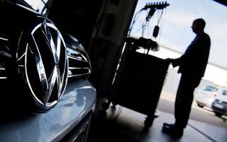 Volkswagen και Seat ανακαλούν αυτοκίνητα λόγω προβλημάτων ασφαλείας