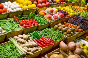 Αποφύγετε τις επιμολύνσεις των τροφίμων