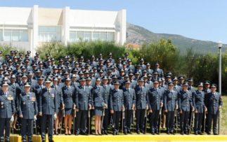 Αιτήσεις για τις Αστυνομικές Σχολές μέχρι τις 6 Ιουνίου