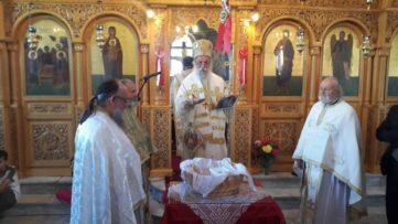 Δευτέρα του Αγίου Πνεύματος στην Μικροκλεισούρα Γρεβενών (φωτογραφίες)