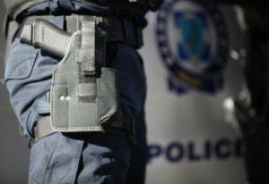Φλώρινα: Συνελήφθη υπήκοος Αλβανίας σε βάρος του οποίου εκκρεμούσε Ευρωπαϊκό Ένταλμα Σύλληψης για ένοπλη ληστεία
